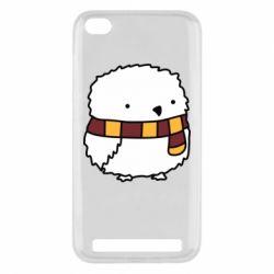 Чехол для Xiaomi Redmi 5a Cartoon Buckle