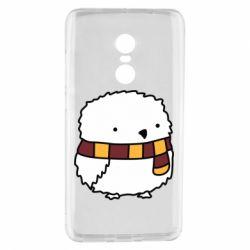 Чехол для Xiaomi Redmi Note 4 Cartoon Buckle