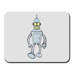Купить Коврик для мыши Cartoons The Robot Bender, FatLine