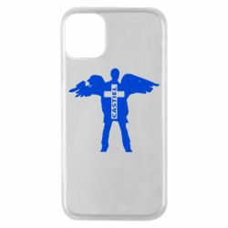 Чехол для iPhone 11 Pro Castiel Angel