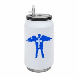 Термобанка 350ml Castiel Angel