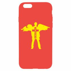 Чехол для iPhone 6/6S Castiel Angel