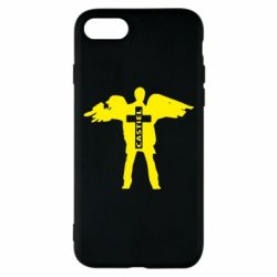 Чехол для iPhone 7 Castiel Angel