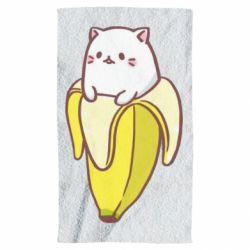 Полотенце Cat and Banana