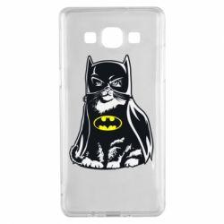 Чохол для Samsung A5 2015 Cat Batman