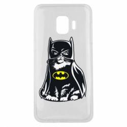 Чохол для Samsung J2 Core Cat Batman