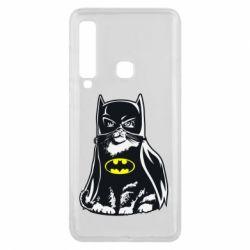 Чохол для Samsung A9 2018 Cat Batman