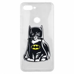 Чохол для Xiaomi Mi8 Lite Cat Batman