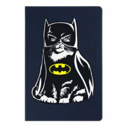 Блокнот А5 Cat Batman