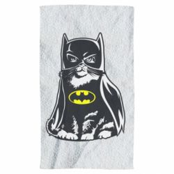 Рушник Cat Batman