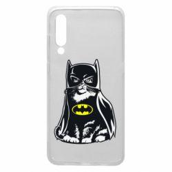 Чохол для Xiaomi Mi9 Cat Batman