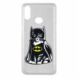 Чохол для Samsung A10s Cat Batman