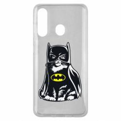 Чохол для Samsung M40 Cat Batman