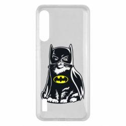 Чохол для Xiaomi Mi A3 Cat Batman