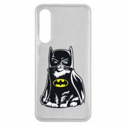 Чохол для Xiaomi Mi9 SE Cat Batman