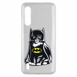 Чохол для Xiaomi Mi9 Lite Cat Batman