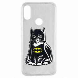 Чохол для Xiaomi Redmi Note 7 Cat Batman