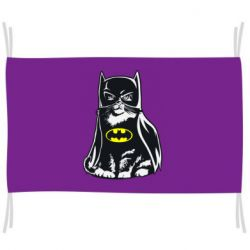 Прапор Cat Batman
