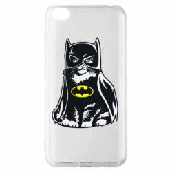Чохол для Xiaomi Redmi Go Cat Batman