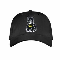 Детская кепка Cat Batman - FatLine