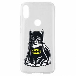 Чохол для Xiaomi Mi Play Cat Batman