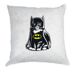 Подушка Cat Batman - FatLine