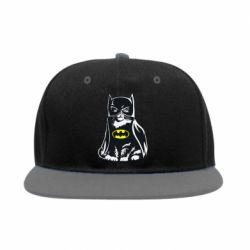 Снепбек Cat Batman - FatLine