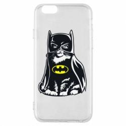 Чохол для iPhone 6/6S Cat Batman