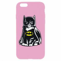 Чохол для iPhone 6 Plus/6S Plus Cat Batman
