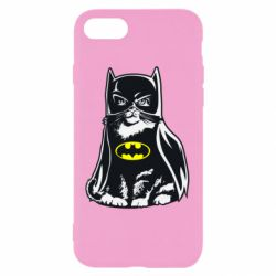 Чохол для iPhone 7 Cat Batman