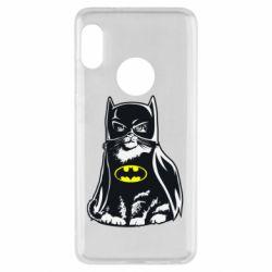 Чохол для Xiaomi Redmi Note 5 Cat Batman
