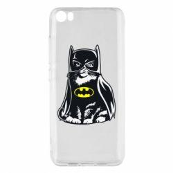 Чохол для Xiaomi Mi5/Mi5 Pro Cat Batman