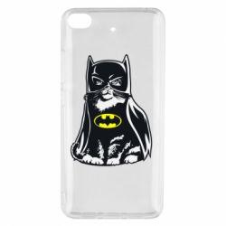 Чохол для Xiaomi Mi 5s Cat Batman