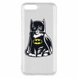 Чохол для Xiaomi Mi6 Cat Batman