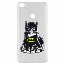 Чохол для Xiaomi Mi Max 2 Cat Batman