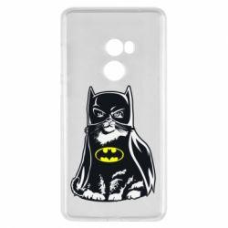 Чохол для Xiaomi Mi Mix 2 Cat Batman