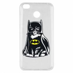Чохол для Xiaomi Redmi 4x Cat Batman