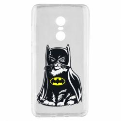 Чохол для Xiaomi Redmi Note 4 Cat Batman