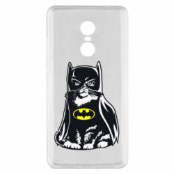 Чохол для Xiaomi Redmi Note 4x Cat Batman