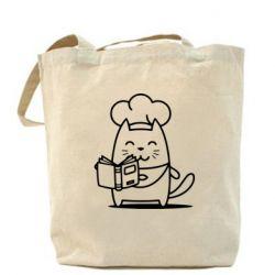 Сумка Cat cook