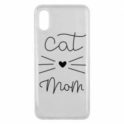 Чохол для Xiaomi Mi8 Pro Cat mom