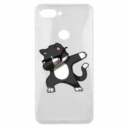 Чохол для Xiaomi Mi8 Lite Cat SWAG