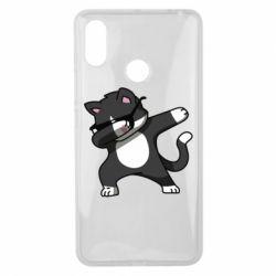 Чохол для Xiaomi Mi Max 3 Cat SWAG