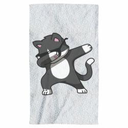 Рушник Cat SWAG