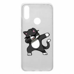 Чехол для Xiaomi Redmi 7 Cat SWAG