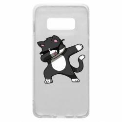Чохол для Samsung S10e Cat SWAG