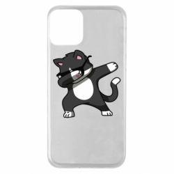 Чохол для iPhone 11 Cat SWAG