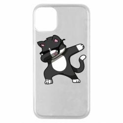Чохол для iPhone 11 Pro Cat SWAG
