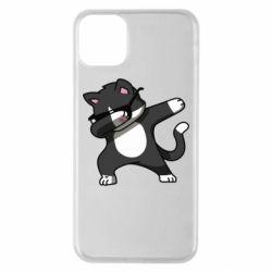 Чохол для iPhone 11 Pro Max Cat SWAG