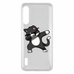 Чохол для Xiaomi Mi A3 Cat SWAG